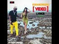 HARMONIZE FT DIAMOND-KWANGWARU (OFFICIAL LYRICS VIDEO)