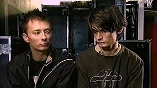 Inside Radiohead - MTV Documentary, 1997 (HQ)
