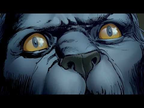 Ast. X-Men Mo.Comic Ep6