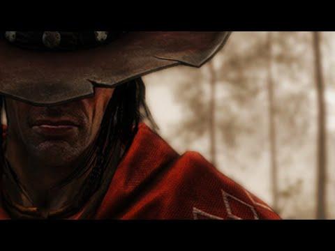 Call of Juarez® Gunslinger's best mission ever |