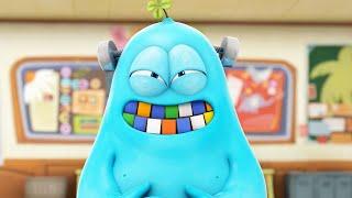 おもしろいアニメ映画 | Spookiz | スマイル | 子ども向けカートゥーン | 子ども向け番組