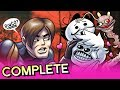 Oney Plays Resident Evil 4 Complete Series