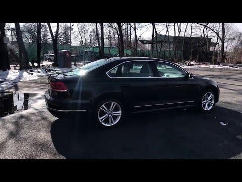 2015 Volkswagen Passat Summit, Short Hills, Livingston, Westfield, Maplewood, NJ MDP9027