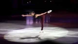 Mirai Nagasu - Demons --- Stars on Ice 2014, Orlando FL