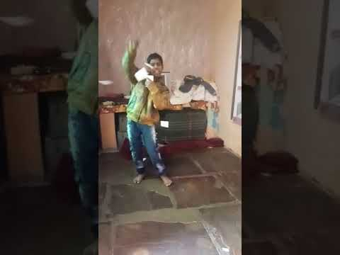 Ak khan boy dance