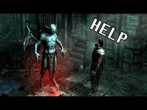 Как стать Лордом Вампиром в Скайриме   The Elder Scrolls V Skyrim
