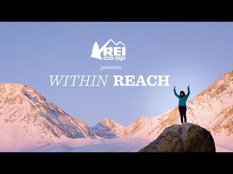 Within Reach - Women's Equality in Climbing
