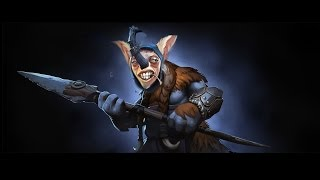 Best of Ability Draft Dota 2 Meepo Ult + Shockwave