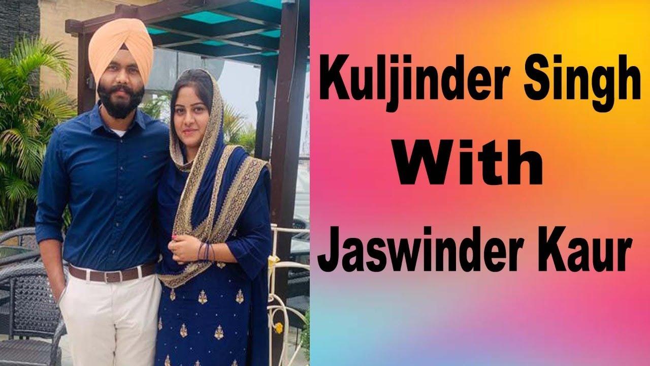 Download Ring  Ceremony    Kuljinder Singh With Jaswinder Kaur    Munshi Digital Studio ,Mob-98154-19476