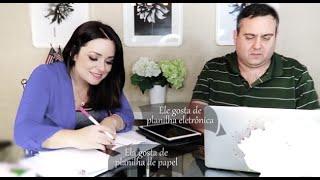 COMO FAZEMOS NOSSO ORÇAMENTO EM CASA - Flavia Calina thumbnail