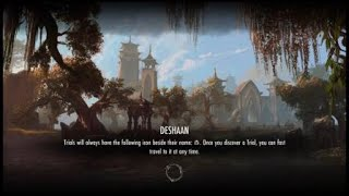 The Elder Scrolls Online 50- PvP. New to the game.