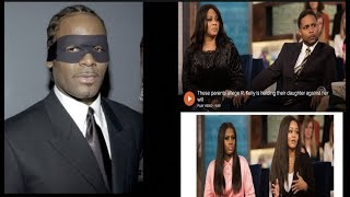 More R.kelly victims speak out+Wendy Williams Cries Saying R. Kelly Can't Read, Write, Or Add
