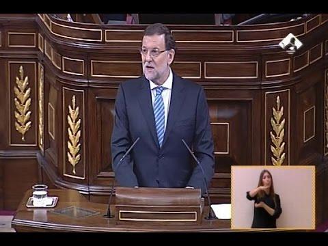 "Rajoy sobre corrupción en PP: ""He pedido perdón"""