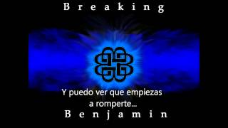 Breaking Benjamin - Give Me A Sign (Sub. Español) (Acoustic)