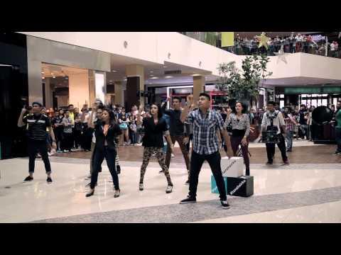 PETRONAS Merdeka and Malaysia Day 2013: #tanahairku - The Flashmobs
