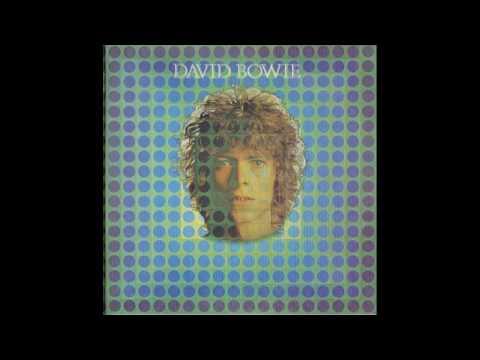David Bowie   Space Oddity 1969   Full Album