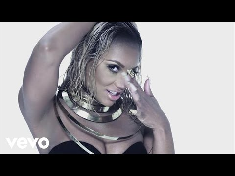 Tamar Braxton - Hot Sugar
