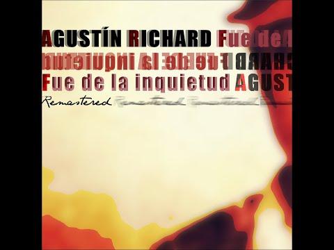 Agustín Richard - Espuma