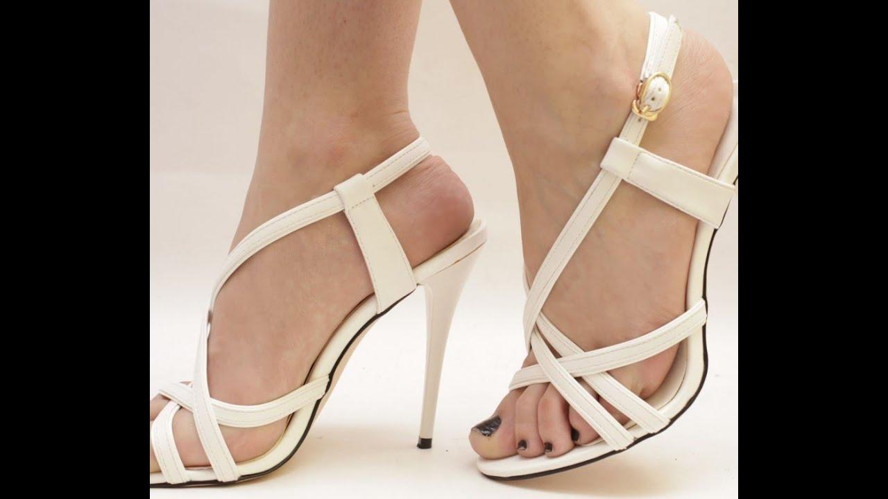 Купить белые сапоги женские Интернет магазин модной одежды - YouTube