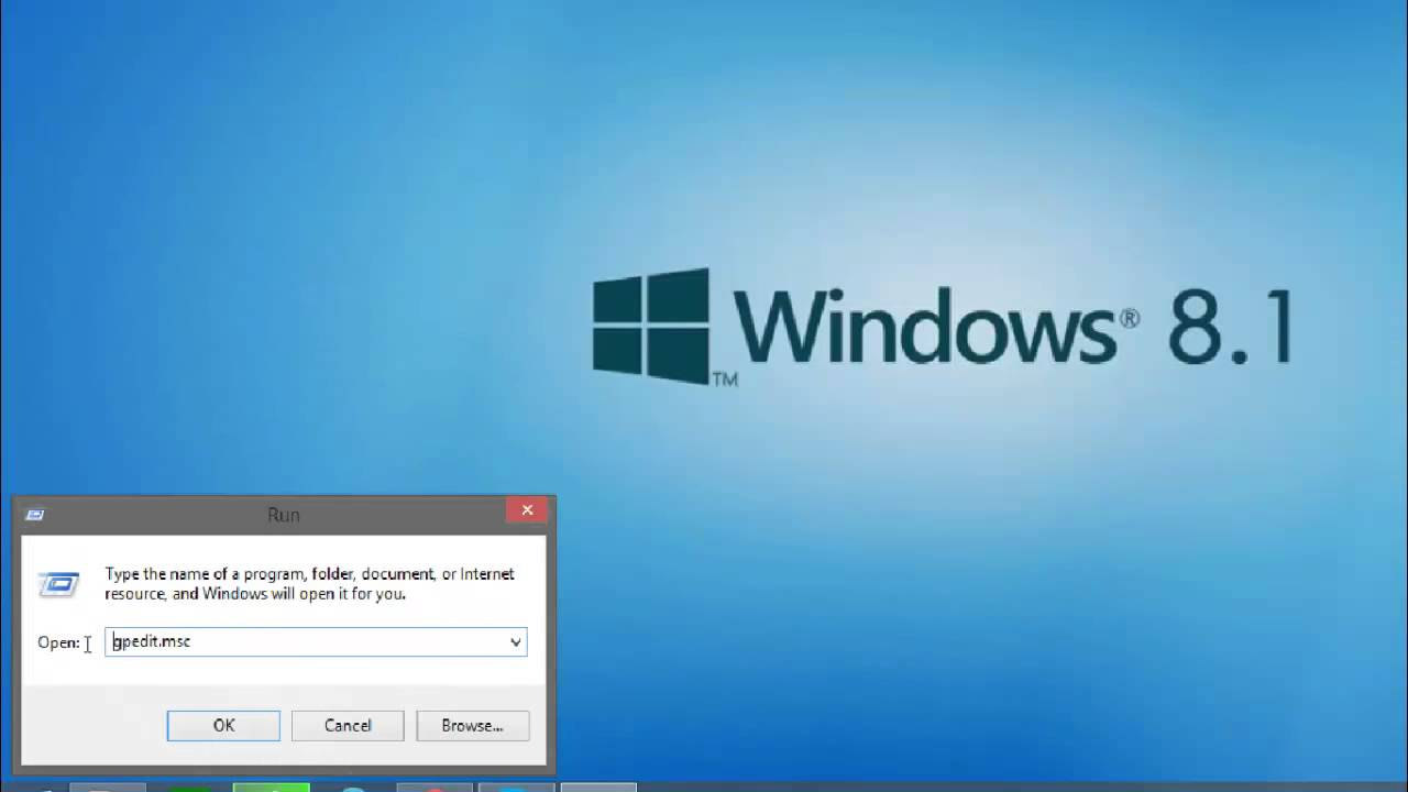 Windows 81 How To Fix Slow Internet Speed Issue Youtube