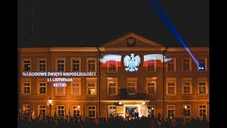 Kutnowskie obchody Narodowego Święta Niepodległości