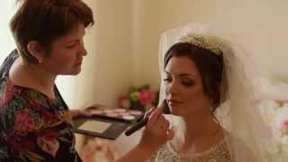 Романтичный свадебный фильм, ©