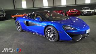 McLaren 570S Spider real world review