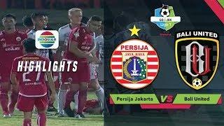 Download Video ADUUH DUH!! Ada Mbah Dukun di Pertandingan Persija vs Bali United  | Go-Jek Liga 1 bersama Bukalapak MP3 3GP MP4
