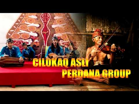 Cilokaq Perdana Group Sakra (Original Music Cilokaq) #1