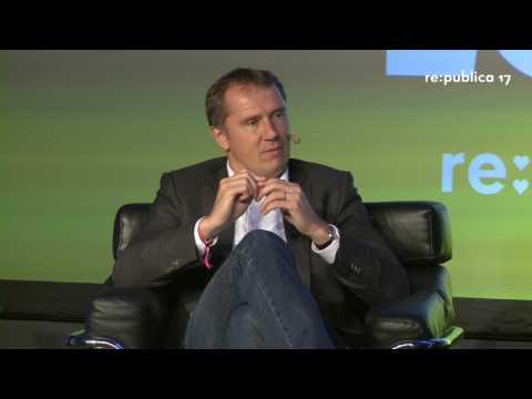 re:publica 2017 - Intuitive Mobilität – Mit Electric Intelligence in die nächste Ära der Mobilität on YouTube