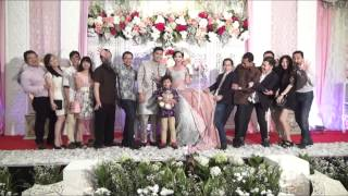 dcaprianita Ika + Askin wedding trailer