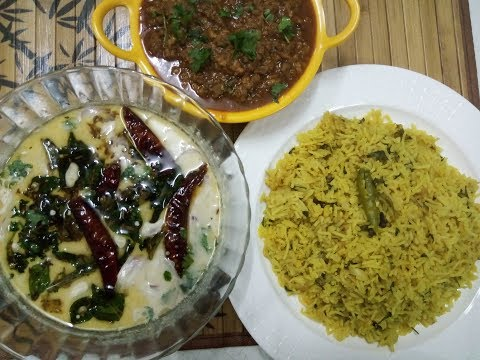 Khichdi, khatta and kheema-- Hyderabad break fast