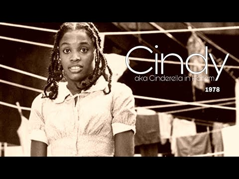Cindy (1978) | Charlayne Woodard is Cinderella In Harlem