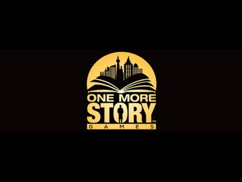104 Blair and Jean Leggett - One More Story Games