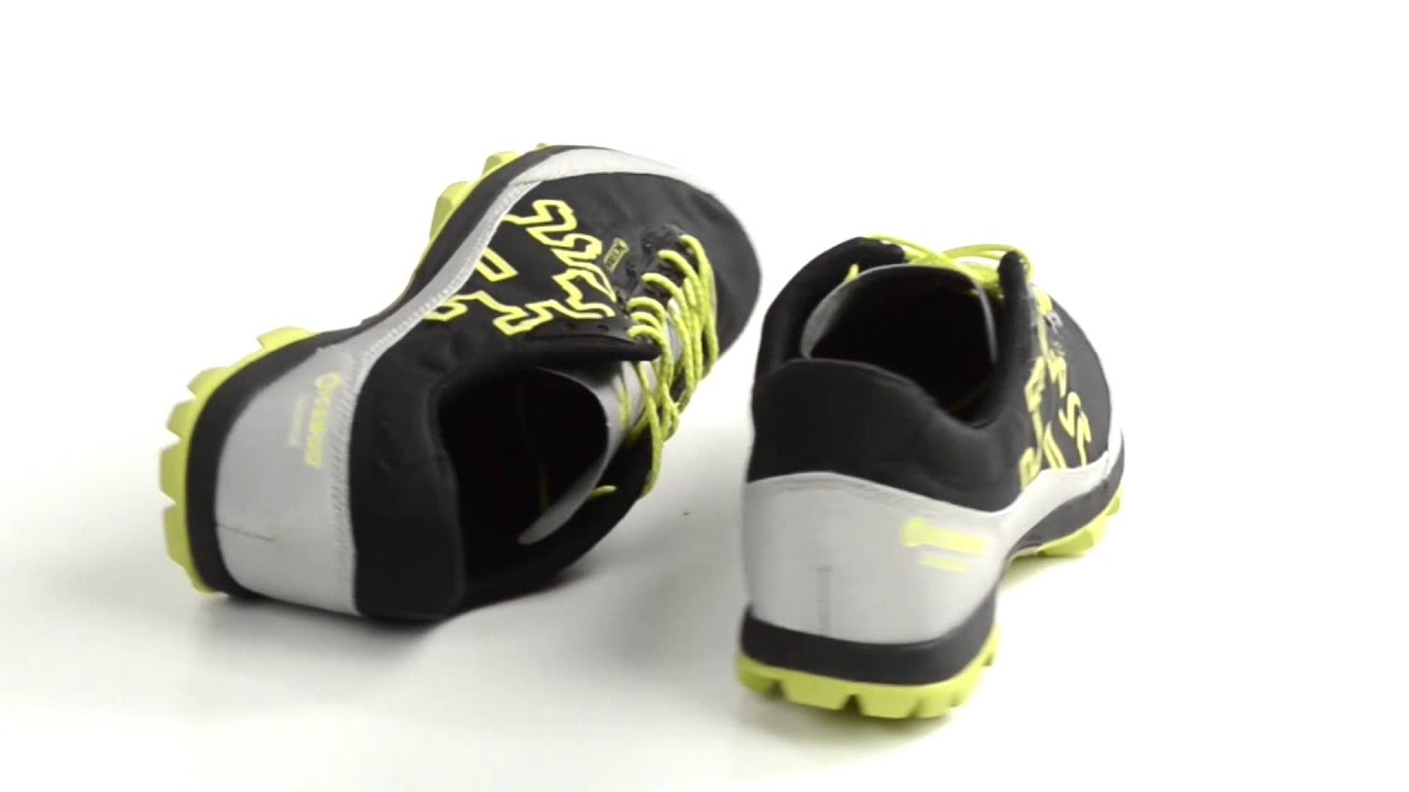 uusi tyyli edulliseen hintaan halvin Icebug Acceleritas Lightweight Trail Running Shoes - Minimalist (For Men)