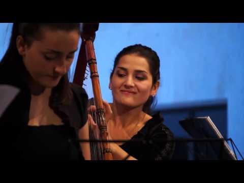 "19.10.15 - A concert by ""Armenian Traditional Music Ensemble"""