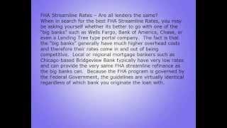 VA Streamline Refinance Rates Best Home Mortgage Refinance Rates | Best Refi Mortgage Rates Apply for a loan today at http://www.lenderfunnel.com/