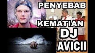 Download Video Asal kalian tau, inilah penyebab kematian DJ AVICII (28th) MP3 3GP MP4
