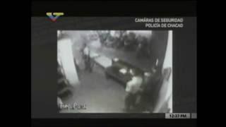 Repeat youtube video VTV transmite violaciones