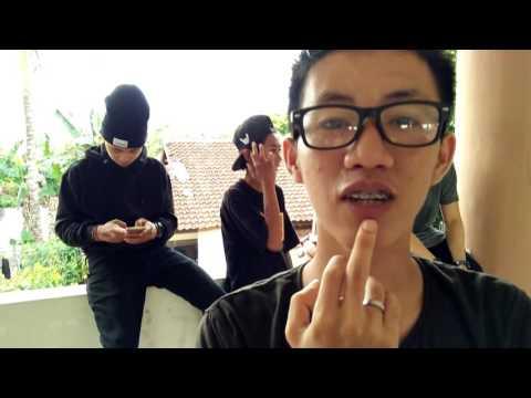 Daly Vlog HipHop Metro Lampung