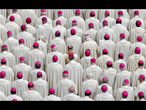 Vatican: Child Rape Isn't Torture