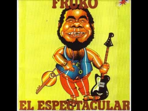 FRUKO - DESCARGA ESPECTACULAR