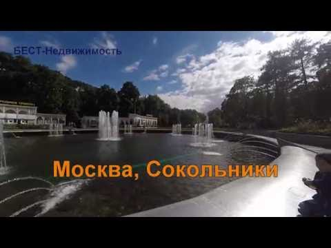квартира метро сокольники | квартиры  в москве сокольники  | квартира егерская