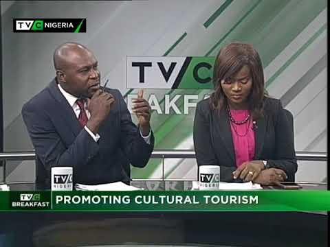 TVC Breakfast Nov. 24th | Promoting cultural tourism