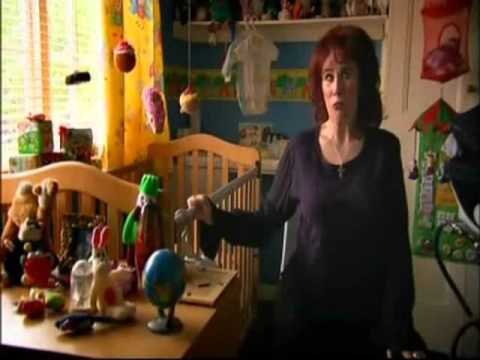 Catherine Tate  hysterical pregnancy of Elaine Figgis