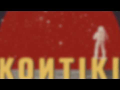 Kontiki Deluxe - A Lost Classic Returns