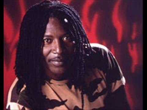 ALPHA BLONDY - I WISH YOU WERE HERE LYRICS