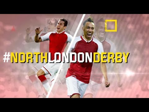North London Derby: How Arsenal could line up