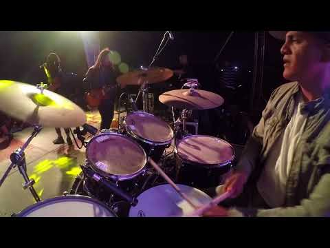 Lord You Are Good by Christafari - Live Drum Cam 2017 (HD)