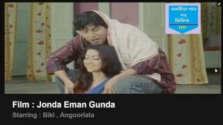 Comedy Scene from Assamese movie  Jonda Eman Gunda  HD